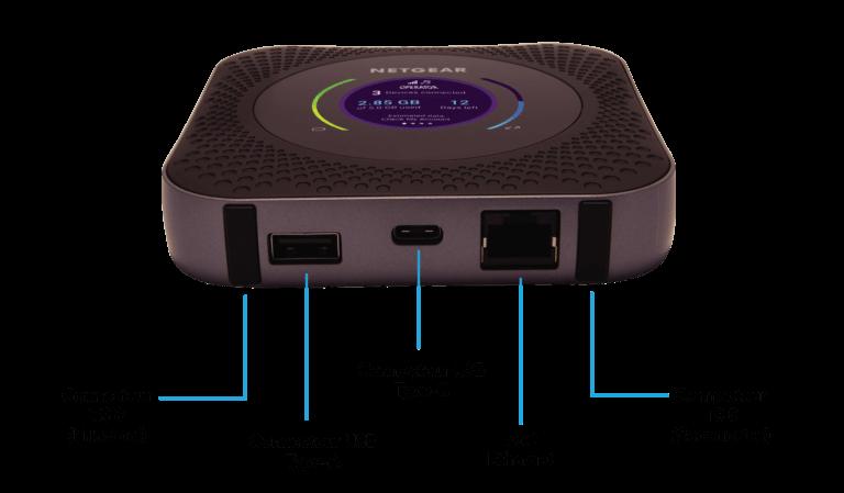 miglior router 4G portatile