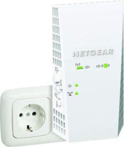 netgear x4 ripetitore 4G