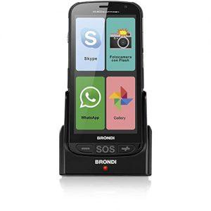 Brondi Amico Smartphone +