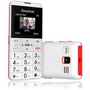Easyfone Prime A7