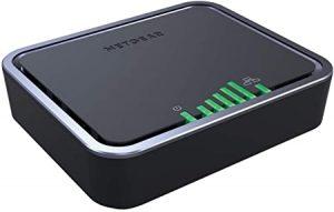 Netgear 4G LTE