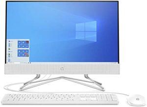 HP - PC 22-DF0045NL